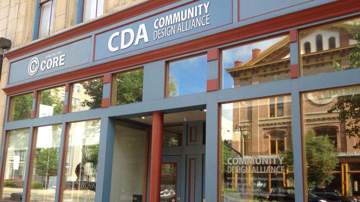 CDA Office 1